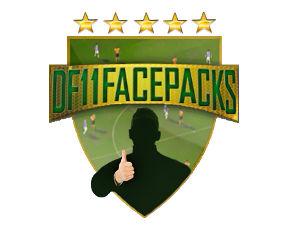 DF11 facepacks