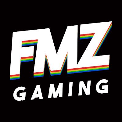 FMZ Gaming Logo
