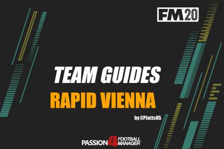 Rapid Vienna Profile Picture