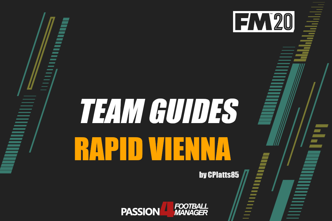 Rapid Vienna Profile Picture