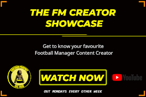 Custard Prophets Football Manager Creator Showcase