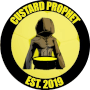 custard prophet logo