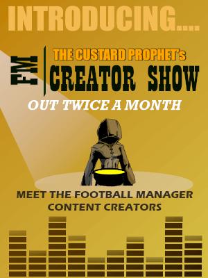 Custard Prophets FM Creator show