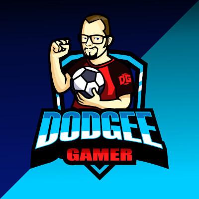Football Manager Youtuber Dodgee Gamer