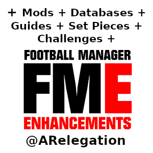 Football Manager Enhancements by Avoiding Relegation