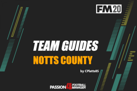 FM20 team Guides Notts County