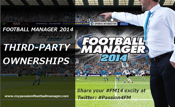 Third Party Ownership in Football Manager