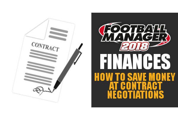 How to save money at contract negotiations