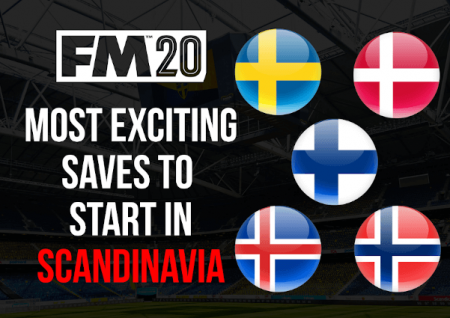 Most Exciting Saves to start in Scandinavia