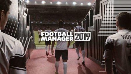 Football Manager 2019 logo