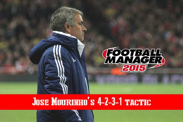 Jose-Mourinho-tactic